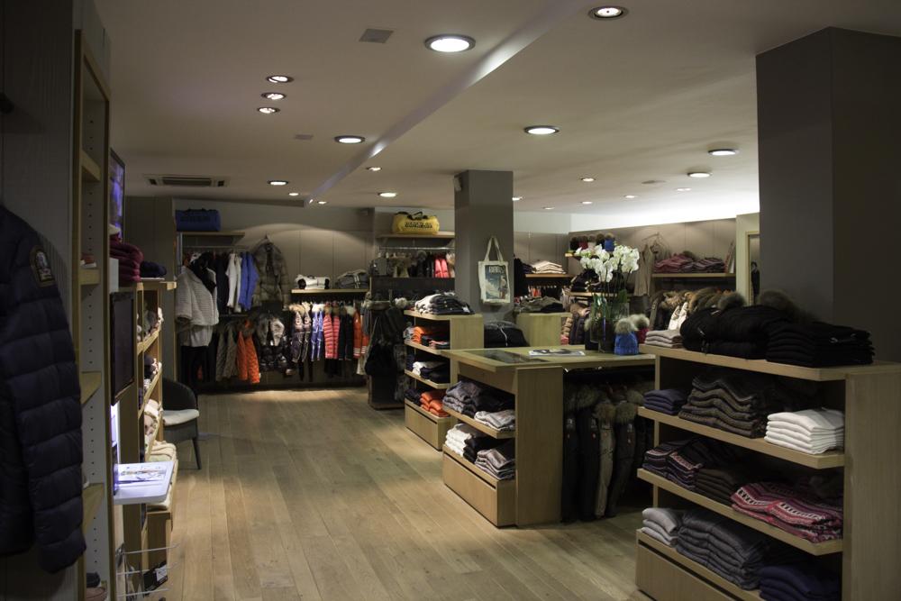 Sea & Ski - De sportwinkel in Kortrijk